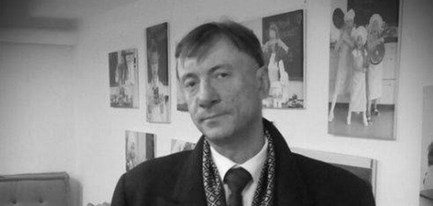 В Ижевске скончался бывший директор «Психолог Плюс» Олег Баринов