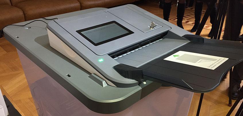 Проголосовать 18 марта в Ижевске можно будет по новой технологии