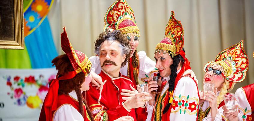 Знаменитый «Коляда-театр» из Екатеринбурга покажет спектакли в Ижевске