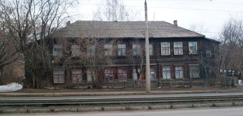 В Ижевске начнут комплексную застройку на месте бараков на Ленина, Горького и в поселке Машиностроителей
