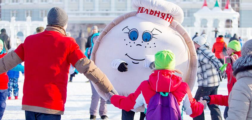 Фестиваль пельменей и сказка с известной актрисой: чем заняться в Ижевске с 9 по 16 февраля