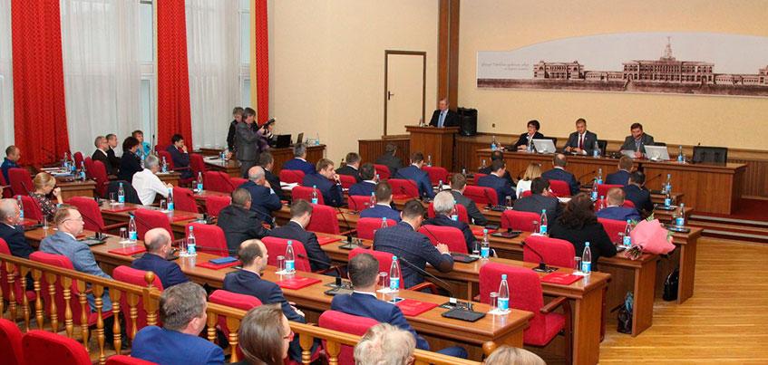 Общественность поддержала выборы главы Ижевска с помощью конкурсной комиссии