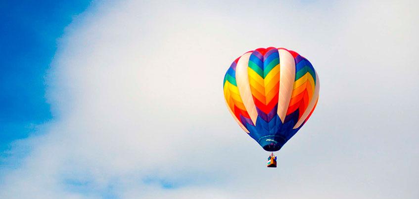 Суд запретил предпринимателю из Ижевска проводить полеты на воздушном шаре