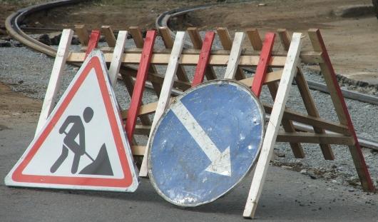 Опасные люки на дорогах Ижевска: чаще всего решетки воровали с Союзной и Берша