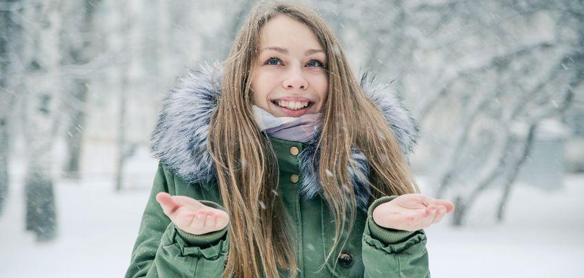 Погода в Ижевске: на неделе горожан ждут морозные ночи и ясные дни