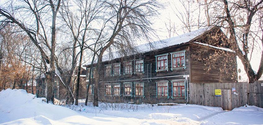 Муниципальную программу по расселению ветхого и аварийного жилья в Ижевске представят в мае