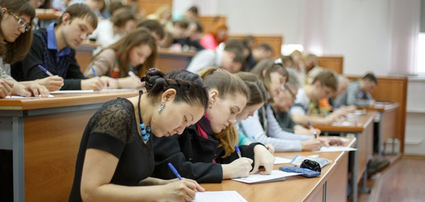 С 21 февраля в Ижевске начинаются бесплатные курсы по русскому языку «Русский по средам»