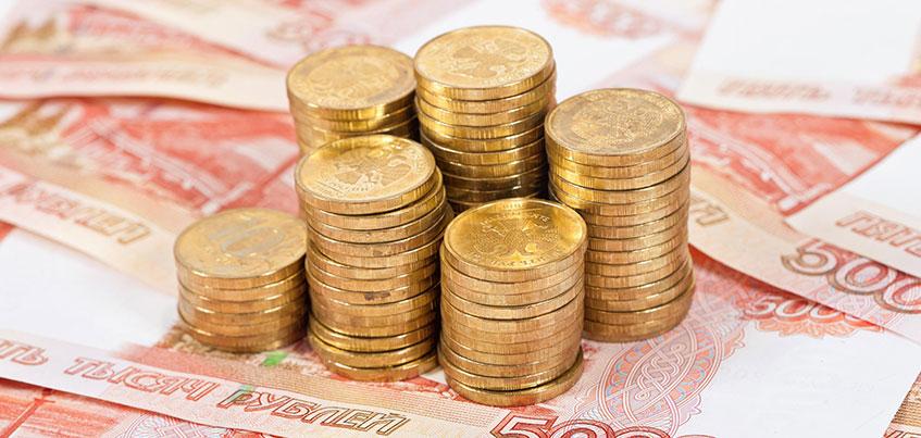 Доходная часть бюджета Удмуртии увеличится на 3,5 млрд рублей в 2018 году
