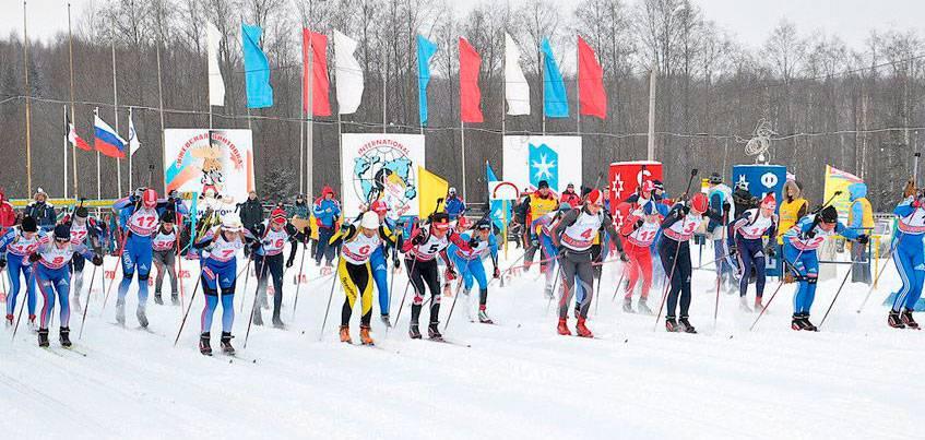 До 28 февраля действует скидка на участие во Всероссийских зимних любительских соревнованиях в Ижевске
