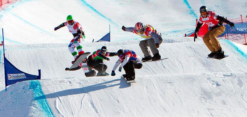 В Ижевске на Всероссийские зимние любительские игры зарегистрировались больше 1 200 человек