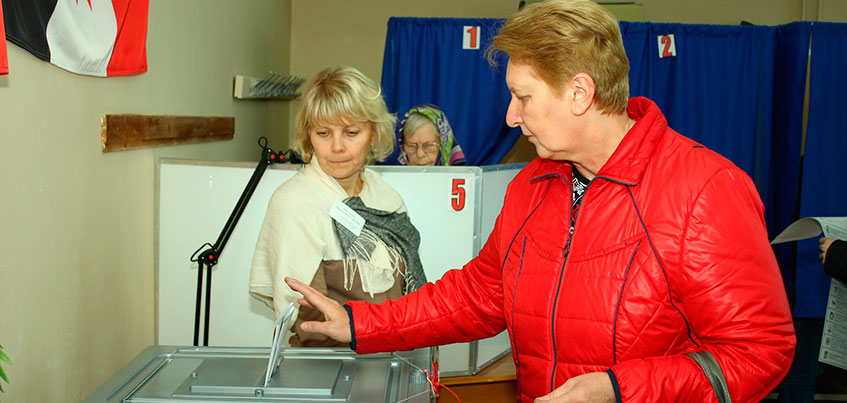 Общественная палата Удмуртии подготовит наблюдателей на президентские выборы