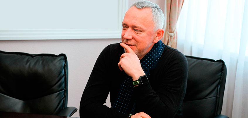 Сергей Чикуров: «Удмуртия такой регион, что поглотит любого»