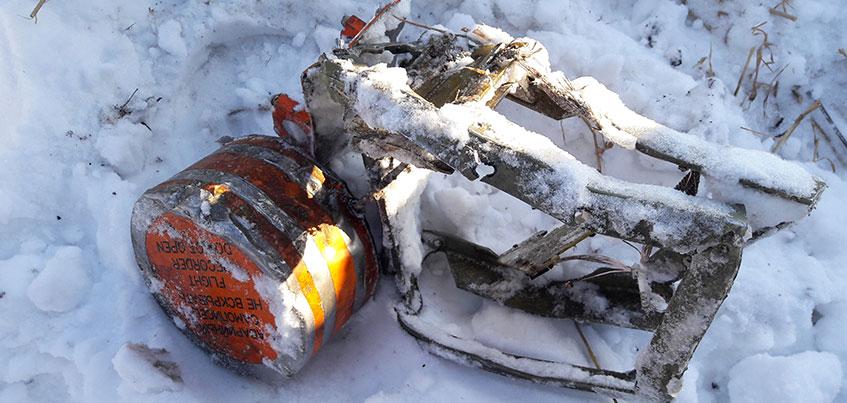 Авиационный комитет назвал предварительную причину крушения Ан-148, в котором погиб ижевчанин