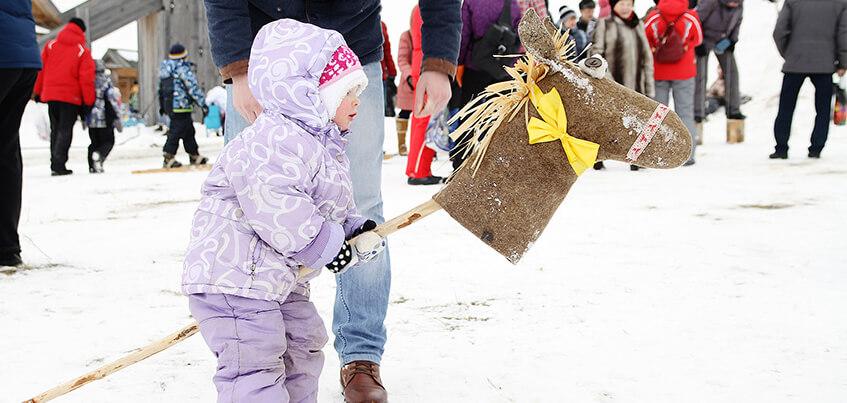 Масленица в Ижевске:9 идей, как встретить праздник