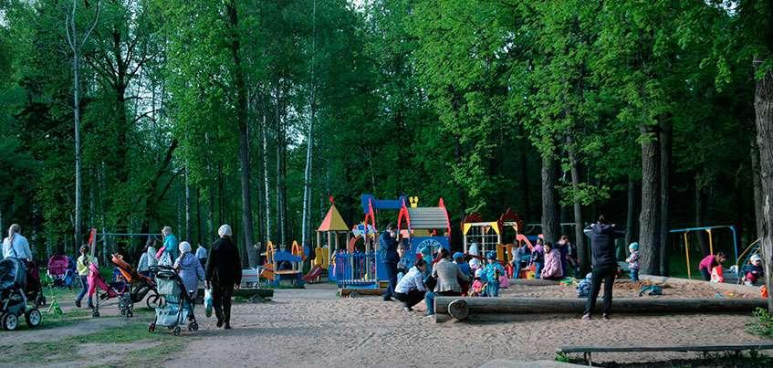Директор «Русского дома» прокомментировал строительство церкви на территории парка Космонавтов