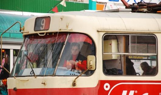 В Ижевске с 22 июля откроют движение трамваев по Карла Маркса