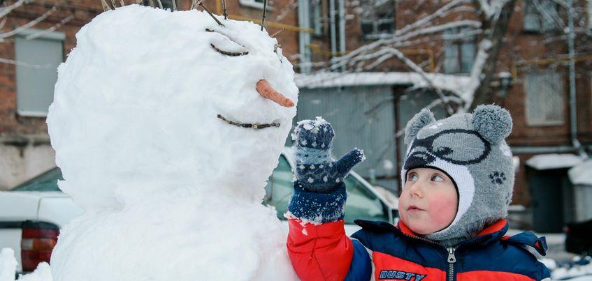 Погода в Ижевске: в выходные горожан ждут холодные ночи и теплые дни