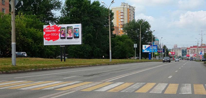 В Ижевске определились новые владельцы почти 500 рекламных конструкций