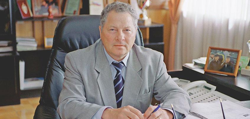 В Ижевске экс-директора «Спецгазавтотранса» Владимира Тумаева обвиняют в покушении на убийство