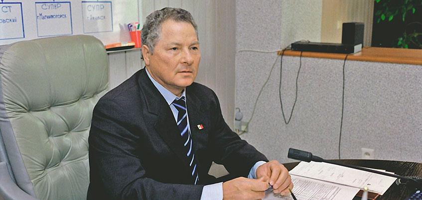 Бизнесмена из Ижевска Владимира Тумаева поместили под домашний арест на 2 месяца