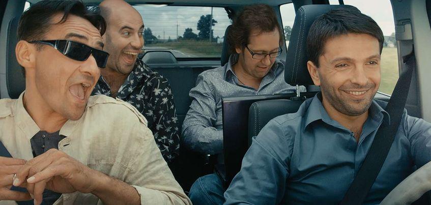 Фильмы для настоящих мужчин: что посмотреть в кино 23 февраля?