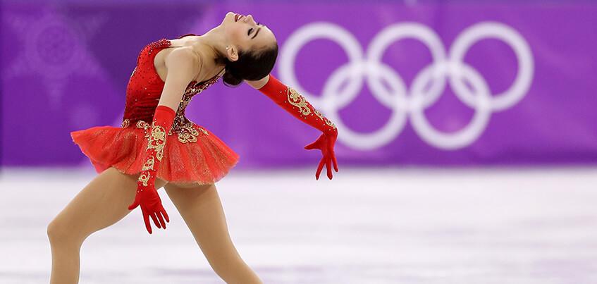 Олимпиада-2018: «Спасибо Ижевску за медаль!»