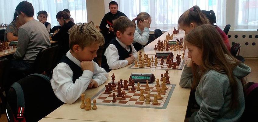 В Удмуртии стартовал финал республиканских соревнований по шахматам «Белая ладья»