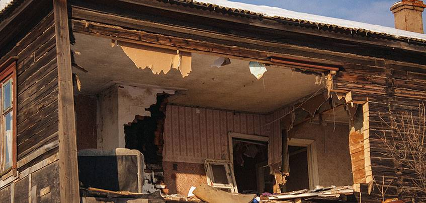 Проверка обещаний: как все-таки решается проблема с аварийным жильем в Ижевске