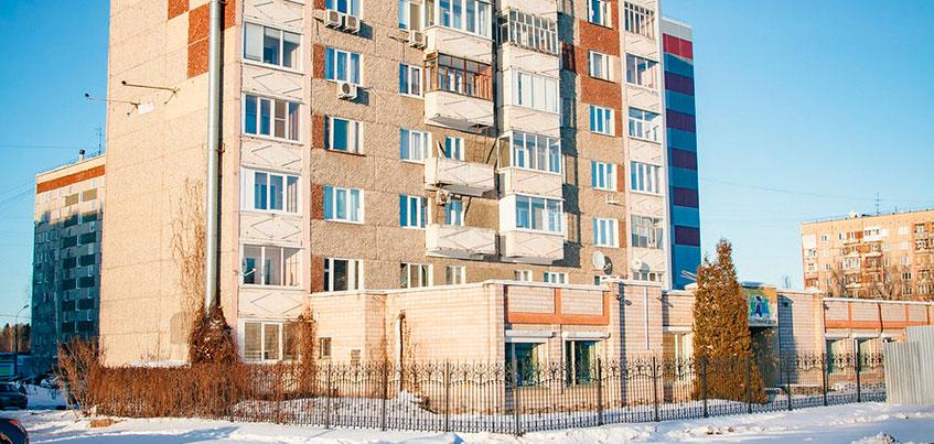 Жильцов подъездов №4 и №6 дома №261 на Удмуртской в Ижевске начнут заселять 3 марта