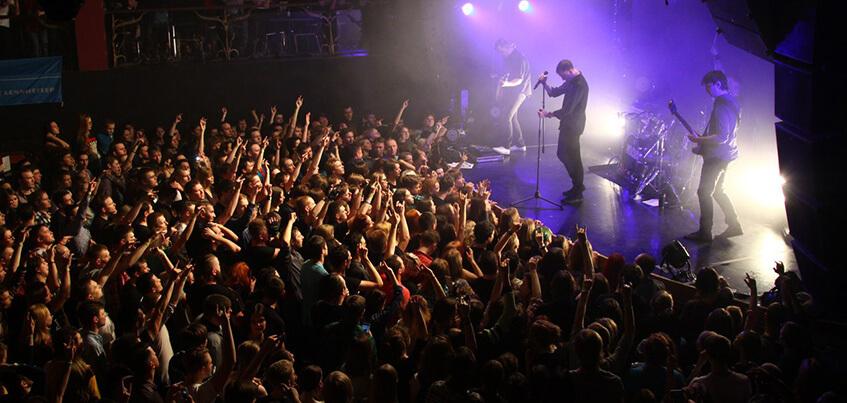 Группа Lumen отпразднует 20-летие с фанатами Ижевска