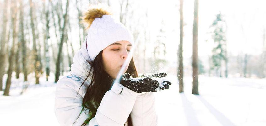 Погода в Ижевске: в выходные будет морозно, но солнечно