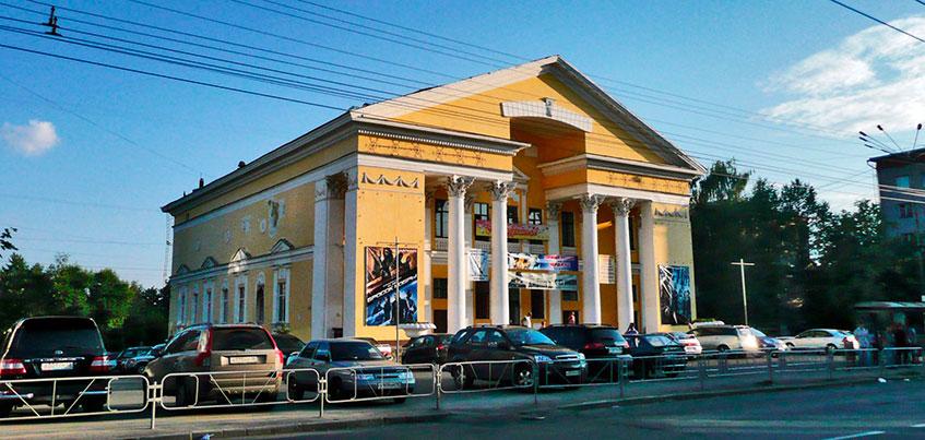 Переименование остановки «Кинотеатр «Дружба» обсудят с жителями Ижевска