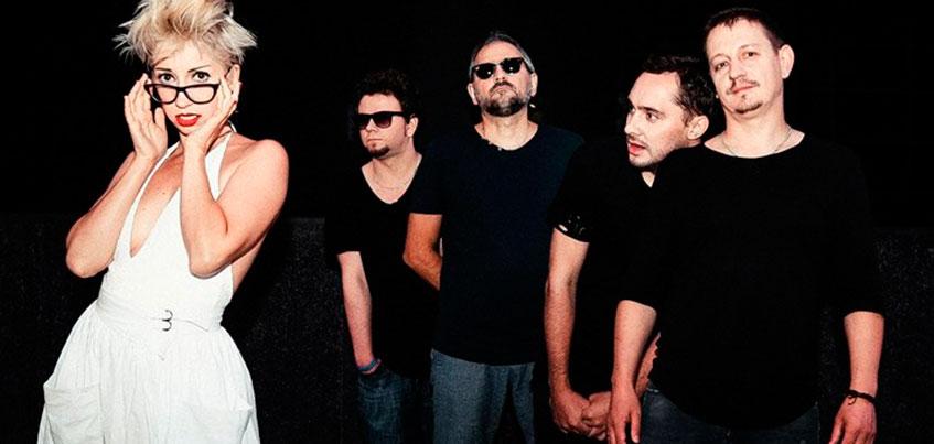 Группа «Мураками» выступит в Ижевске с туром «СУПЕРМЕН»