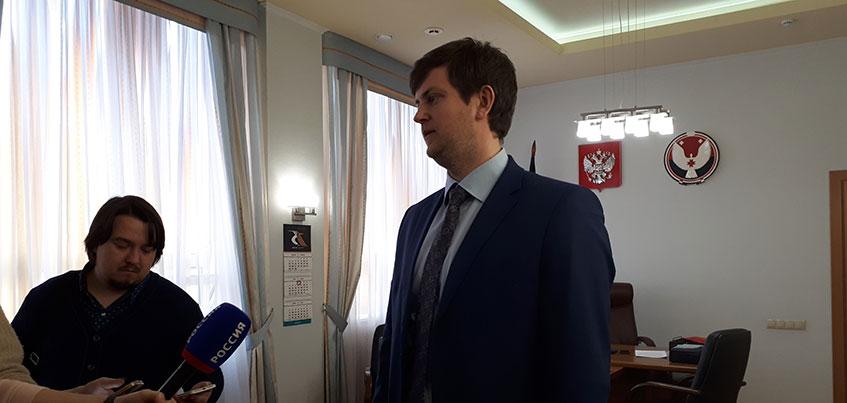 Судьба «Татарбазара» в Ижевске: что означает введение новой зоны и достроят ли жилые комплексы?