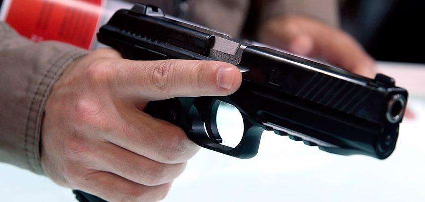 Концерн «Калашников» начнет производство пистолета Лебедева в Ижевске