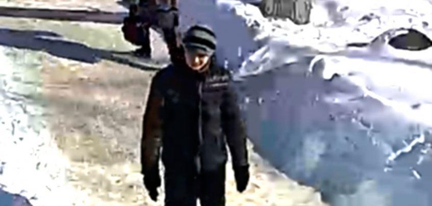 В Ижевске ищут подозреваемого в преступлении против ребенка