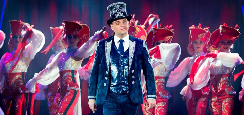 XI Международный цирковой фестиваль стартует 7 марта в Ижевске