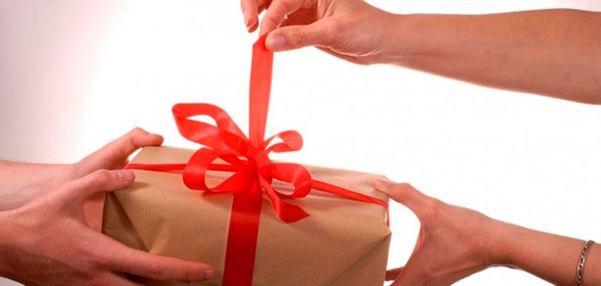 В последний момент: 5 беспроигрышных подарков на 8 Марта