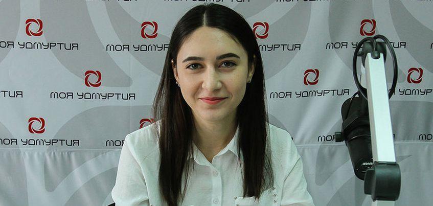 Победительницы регионального чемпионата WorldSkills Russia в Удмуртии: «Было сложно, но интересно»