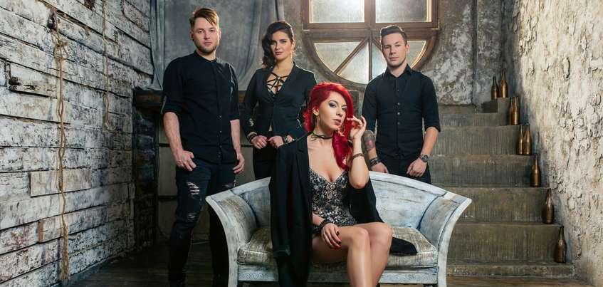 Рок-группа LASCALA презентует в Ижевске новый альбом