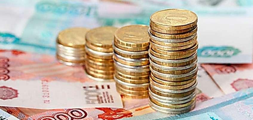 Профицит бюджета Удмуртии в 2017 году составил 431 млн рублей