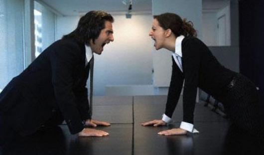 В Удмуртии 32% офисных сотрудников ссорятся с коллегами из-за кондиционера