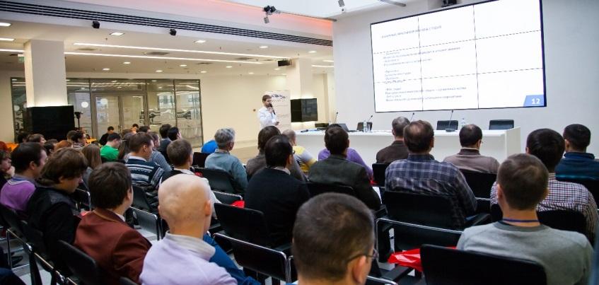 Главное IT-событие Ижевска пройдет 22 марта