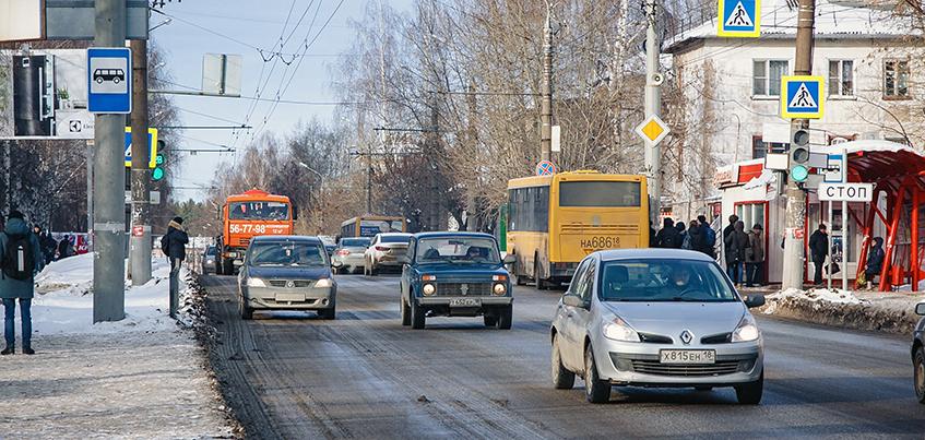 Пережили ли отремонтированные дороги зиму?