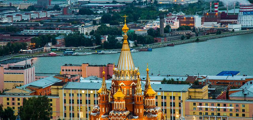 Самые безопасные города России: Ижевск на 27-м месте из 29