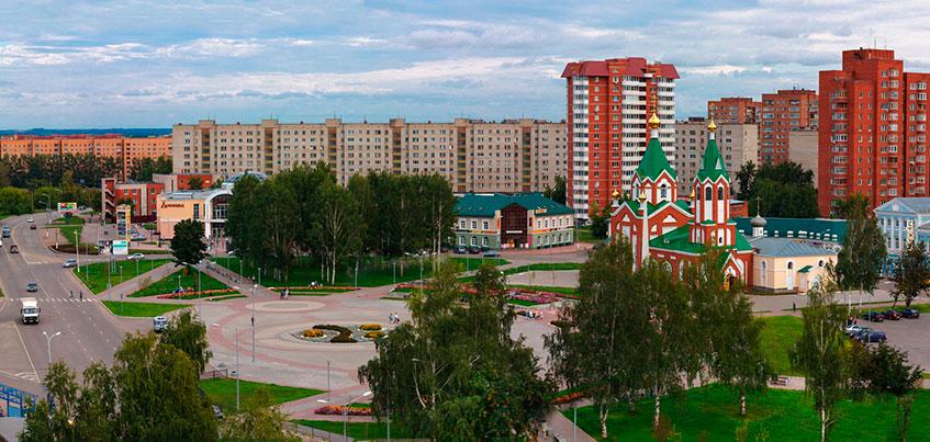 На ремонт 44 участков дорог Глазова выделят 422 млн рублей