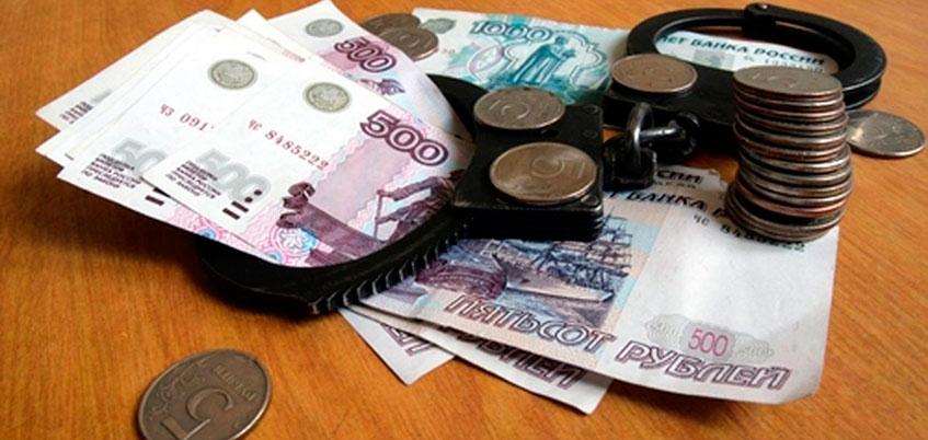 В Ижевске сотрудник банка подозревается в похищении денег со счетов клиентов