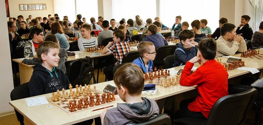 11-летняя участница первенства Ижевска по классическим шахматам: «Турниры делают меня общительной»