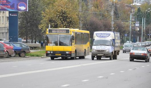 В Ижевске автобус № 28 вновь ходит по обычному маршруту