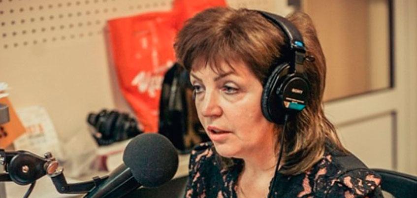 Замминистра здравоохранения Удмуртии Татьяна Демина покинула свой пост